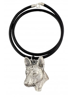 Basenji - necklace (strap) - 712