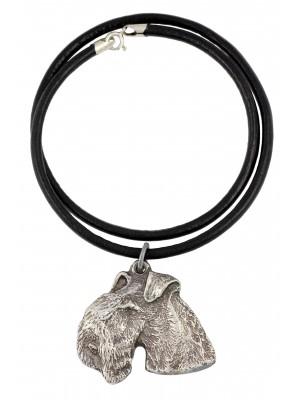 Lakeland Terrier - necklace (strap) - 1113