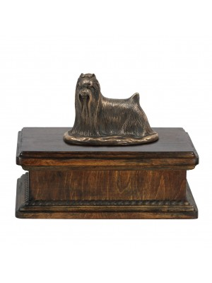 Yorkshire Terrier- exlusive urn