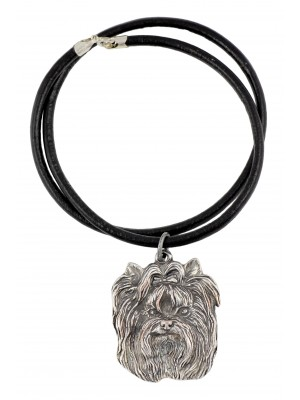 Yorkshire Terrier - necklace (strap) - 227