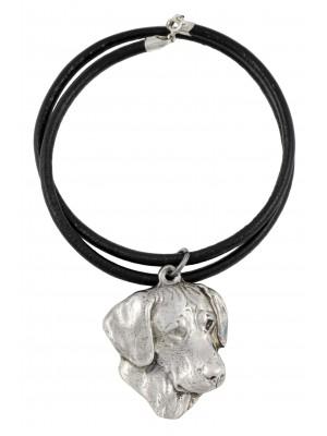 Rhodesian Ridgeback - necklace (strap) - 260