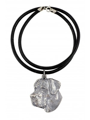 Great Dane - necklace (strap) - 265