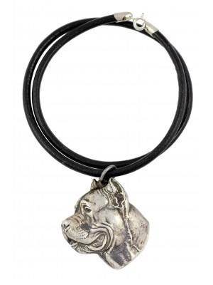 Cane Corso - necklace (strap) - 138