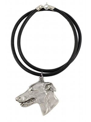 Whippet - necklace (strap) - 271
