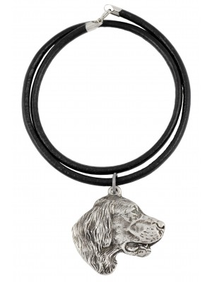 Setter - necklace (strap) - 291