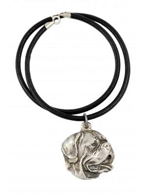 Dog de Bordeaux - necklace (strap) - 317