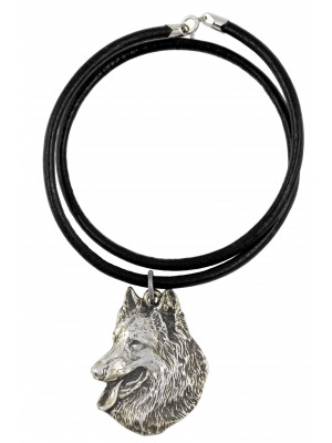 Malinois - necklace (strap) - 329