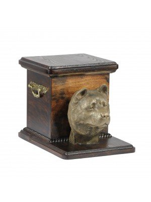 Akita Inu - urn - 4092 - 38519
