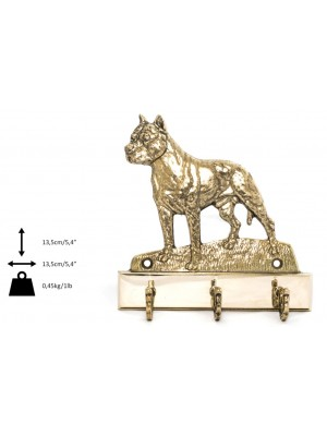 American Staffordshire Terrier - hanger - 1633 - 9475