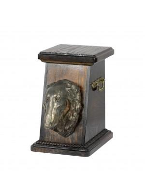Barzoï Russian Wolfhound - urn - 4195 - 39152
