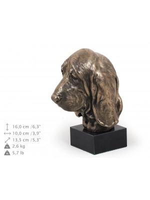Basset Hound - figurine (bronze) - 170 - 9103