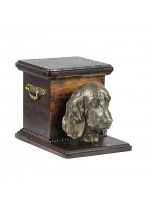 Basset Hound - urn - 4098 - 38562