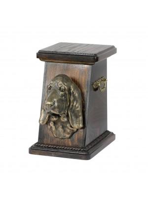 Basset Hound - urn - 4188 - 39109