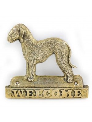 Bedlington Terrier - tablet - 410 - 7970
