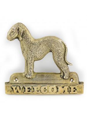 Bedlington Terrier - tablet - 410 - 7970