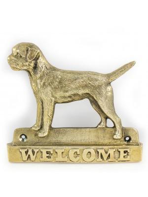 Border Terrier - tablet - 417 - 7979