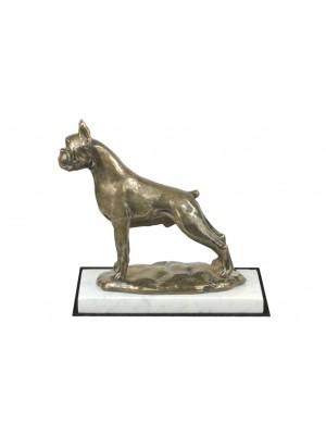 Boxer - figurine (bronze) - 4597 - 41401