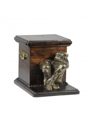 Boxer - urn - 4179 - 39044