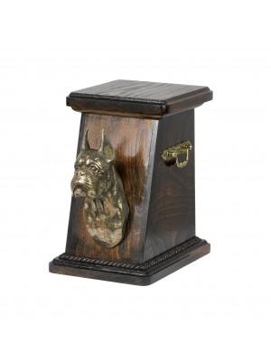 Boxer - urn - 4198 - 39169