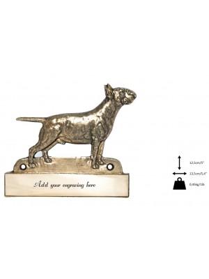 Bull Terrier - tablet - 1677 - 9721
