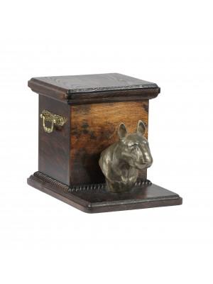 Bull Terrier - urn - 4111 - 38635