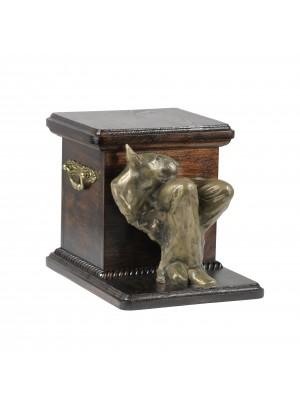 Bull Terrier - urn - 4174 - 39013