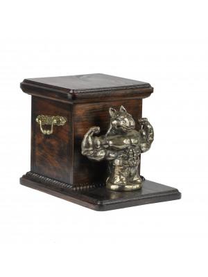 Bull Terrier - urn - 4177 - 39035
