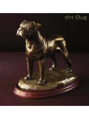 Bullmastiff - figurine - 666 - 2307