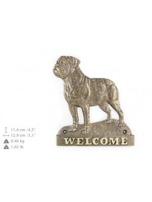Bullmastiff - tablet - 480 - 28992
