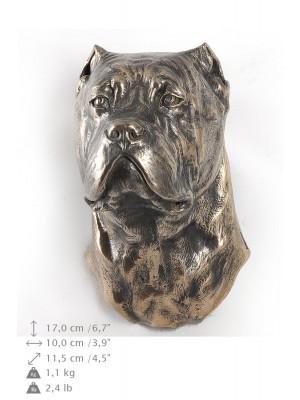 Cane Corso - figurine (bronze) - 402 - 9878