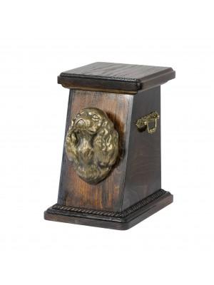 Cavalier King Charles Spaniel - urn - 4202 - 39194