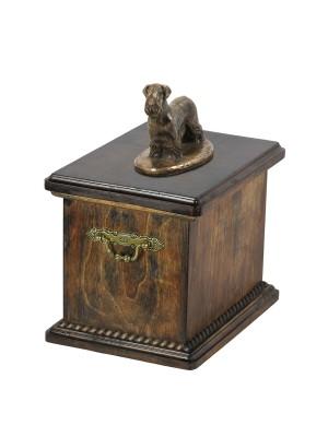 Cesky Terrier - urn - 4046 - 38190
