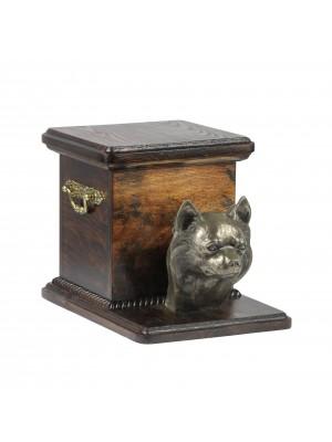 Chihuahua - urn - 4115 - 38664