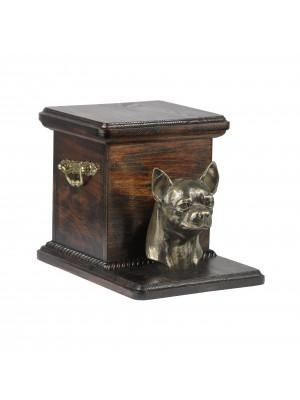 Chihuahua - urn - 4116 - 38666