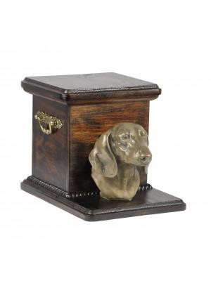 Dachshund - urn - 4120 - 38689