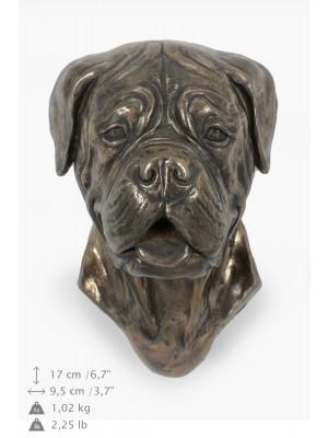 Dog de Bordeaux - figurine (bronze) - 1579 - 9887