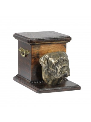 Dog de Bordeaux - urn - 4126 - 38725