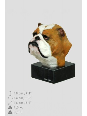 English Bulldog - figurine - 2333 - 24867