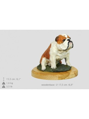 English Bulldog - figurine - 2358 - 24958