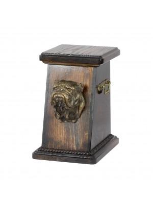 English Bulldog - urn - 4212 - 39253