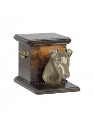 Foksterier - urn - 4131 - 38756