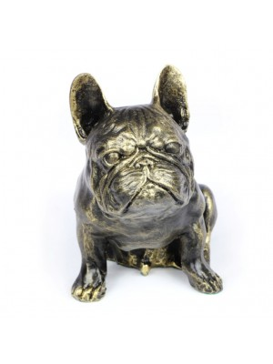 French Bulldog - figurine (resin) - 364 - 16274