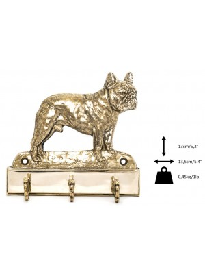 French Bulldog - hanger - 1650 - 9573