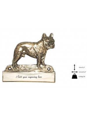 French Bulldog - tablet - 1691 - 9780