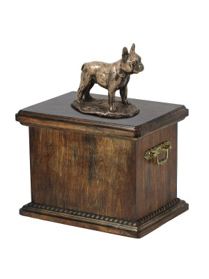 French Bulldog - urn - 4053 - 38239