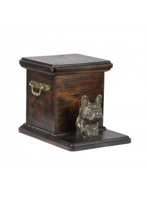 French Bulldog - urn - 4133 - 38768