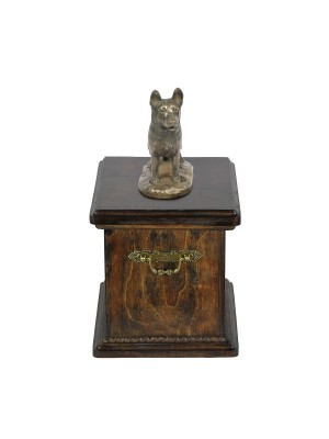 German Shepherd - urn - 4056 - 38261