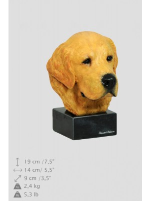 Golden Retriever - figurine - 2335 - 24873