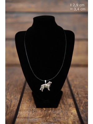 Golden Retriever - necklace (strap) - 3850 - 37217