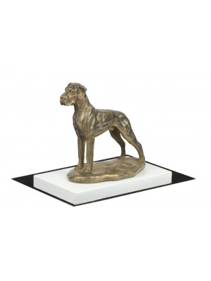 Great Dane - figurine (bronze) - 4573 - 41278